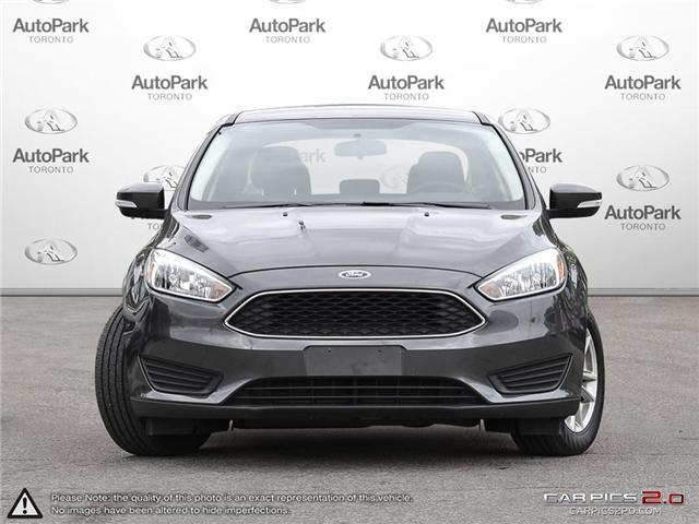 2016 Ford Focus SE (Stk: 16-99975MB) in Toronto - Image 2 of 27