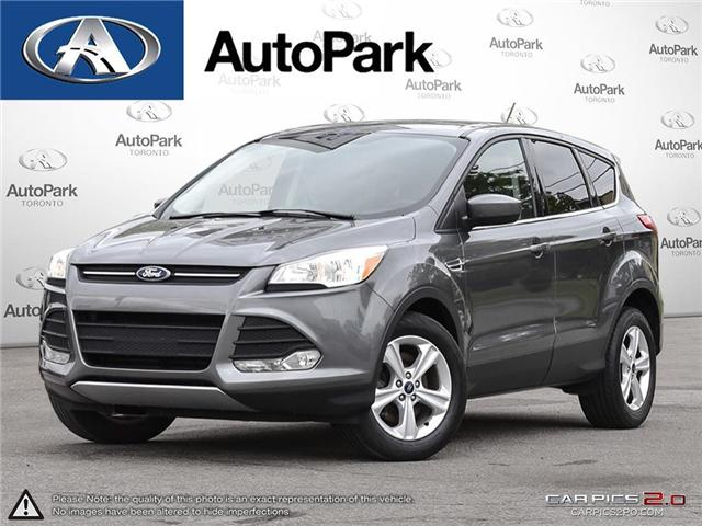 2014 Ford Escape SE (Stk: 14-95175MB) in Toronto - Image 1 of 26
