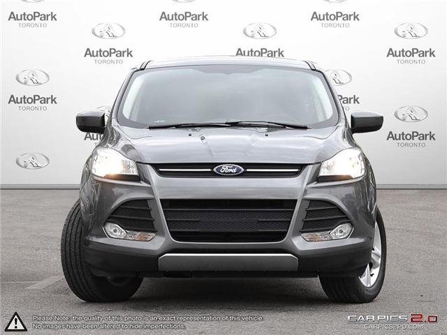 2014 Ford Escape SE (Stk: 14-95175MB) in Toronto - Image 2 of 26