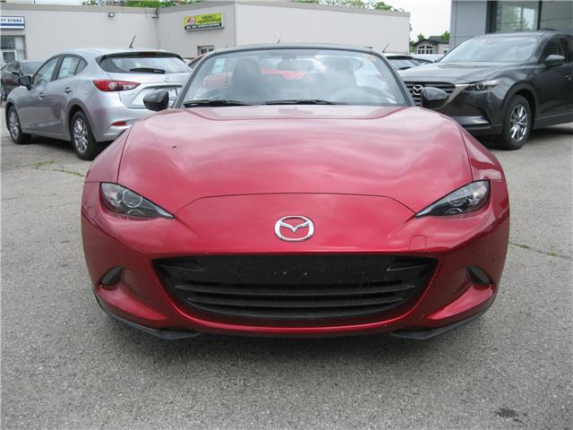 2018 Mazda MX-5 50th Anniversary Edition (Stk: 18111) in Stratford - Image 2 of 24