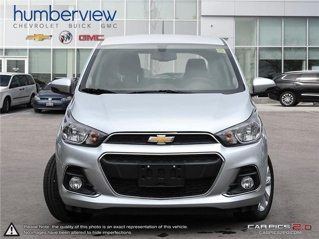 2018 Chevrolet Spark 1LT CVT (Stk: 18SK009) in Toronto - Image 2 of 27