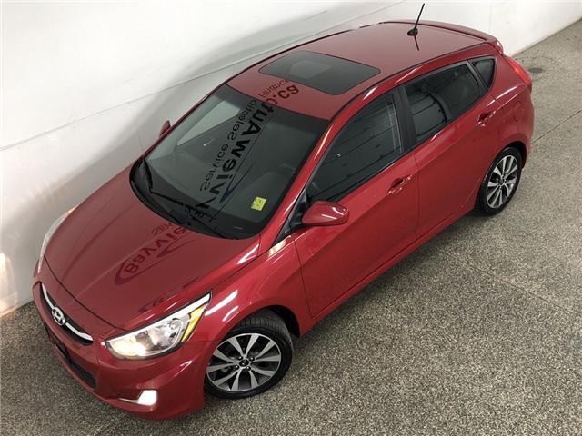 2017 Hyundai Accent LE (Stk: 33037W) in Belleville - Image 2 of 28