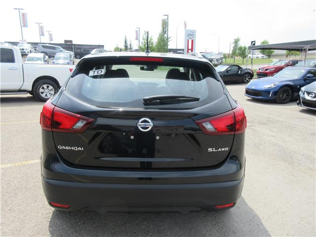 2018 Nissan Qashqai SL (Stk: 231) in Okotoks - Image 22 of 25