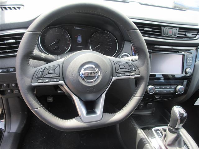 2018 Nissan Qashqai SL (Stk: 231) in Okotoks - Image 4 of 25