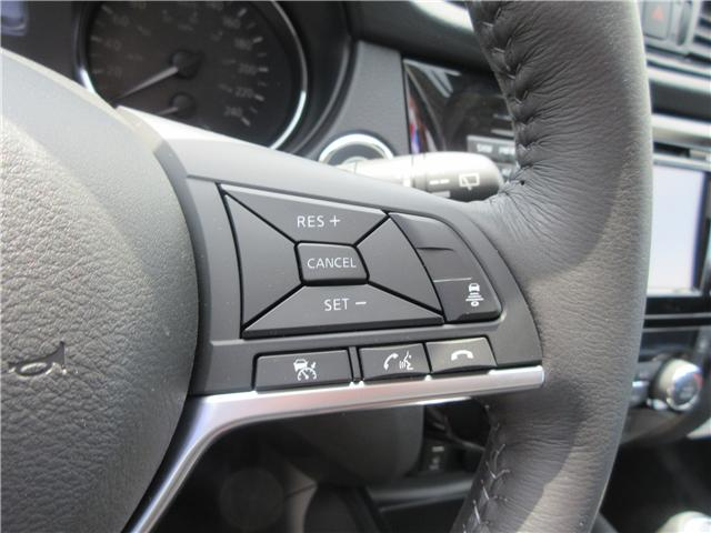 2018 Nissan Qashqai SL (Stk: 231) in Okotoks - Image 14 of 25