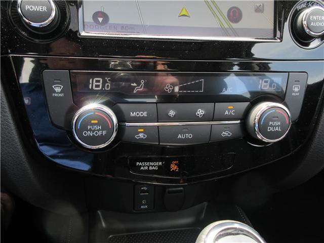 2018 Nissan Qashqai SL (Stk: 231) in Okotoks - Image 7 of 25