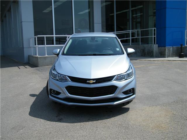 2018 Chevrolet Cruze LS Auto (Stk: 55047) in Barrhead - Image 2 of 18