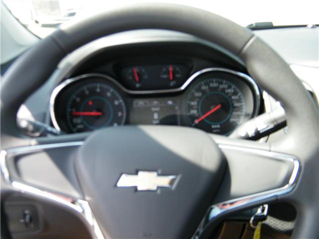 2018 Chevrolet Cruze LS Auto (Stk: 55047) in Barrhead - Image 16 of 18
