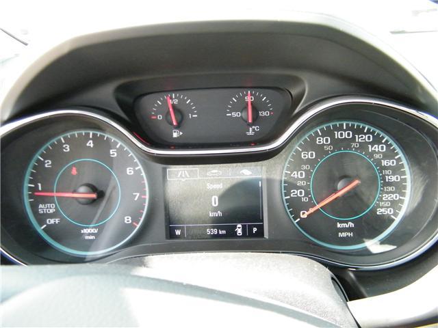 2018 Chevrolet Cruze LS Auto (Stk: 55047) in Barrhead - Image 17 of 18