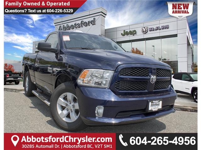 2016 RAM 1500 ST (Stk: J175985A) in Abbotsford - Image 1 of 22
