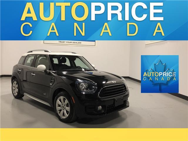 Mini Cooper Canada Price >> Used Mini Countryman For Sale Auto Price Canada Mississauga