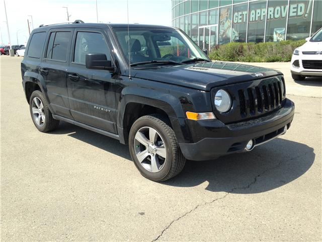 2017 Jeep Patriot Sport/North (Stk: 2801297A) in Calgary - Image 1 of 14