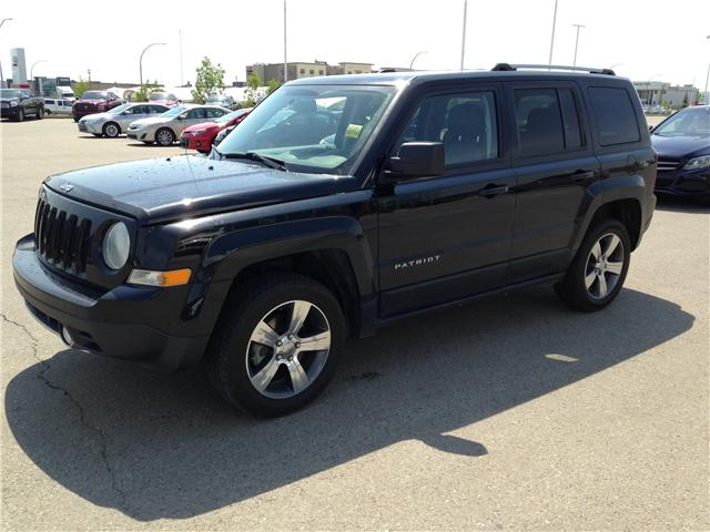 2017 Jeep Patriot Sport/North (Stk: 2801297A) in Calgary - Image 3 of 14