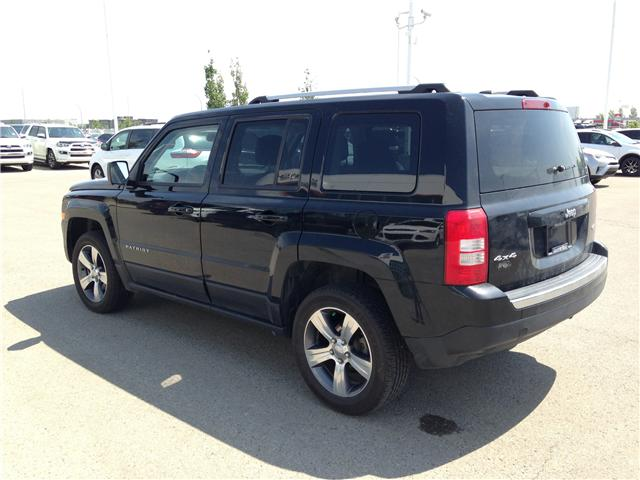 2017 Jeep Patriot Sport/North (Stk: 2801297A) in Calgary - Image 5 of 14