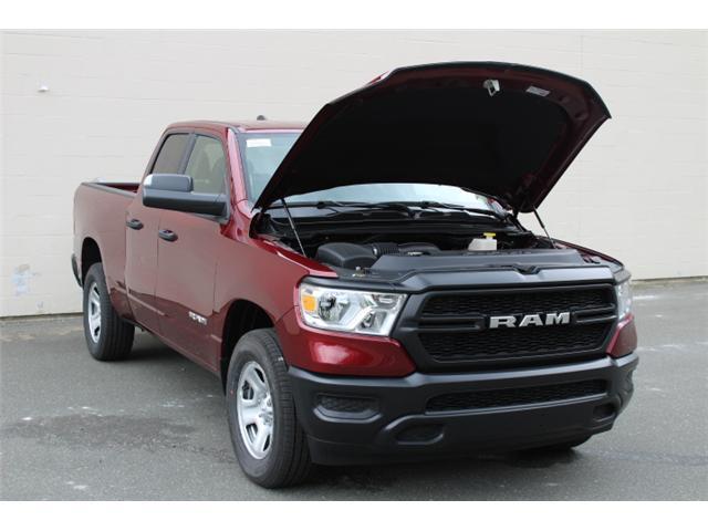 2019 RAM 1500 Tradesman (Stk: N569356) in Courtenay - Image 29 of 30