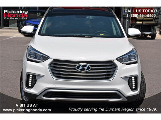 2018 Hyundai Santa Fe XL Premium (Stk: PR1049) in Pickering - Image 2 of 27