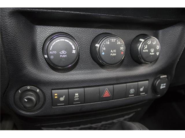 2015 Jeep Wrangler Unlimited Sahara (Stk: J863955A) in Abbotsford - Image 20 of 22