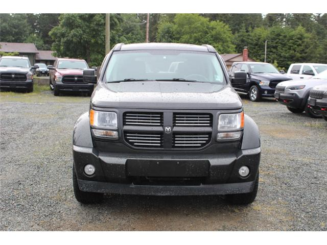 2010 Dodge Nitro SXT (Stk: R629078A) in Courtenay - Image 2 of 11