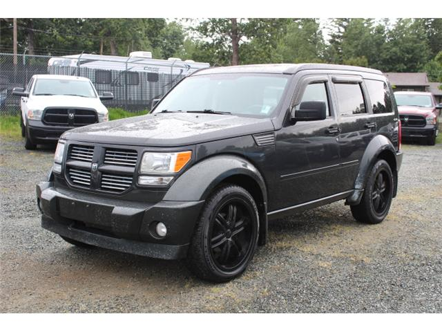 2010 Dodge Nitro SXT (Stk: R629078A) in Courtenay - Image 3 of 10