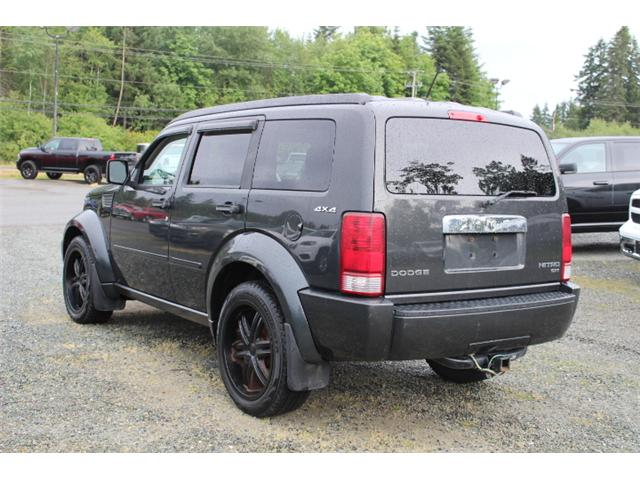 2010 Dodge Nitro SXT (Stk: R629078A) in Courtenay - Image 7 of 10