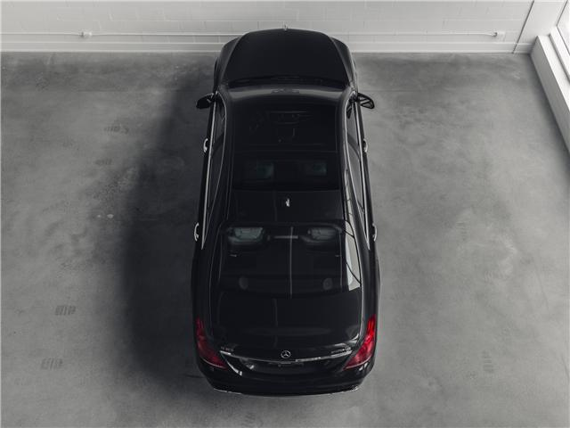 2016 Mercedes-Benz AMG S Base (Stk: WDDUG7JB3GA217154) in Woodbridge - Image 2 of 46