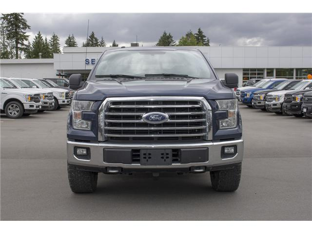 2016 Ford F-150 XLT (Stk: 8F14930A) in Surrey - Image 2 of 25