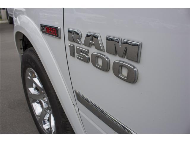 2015 RAM 1500 Laramie (Stk: 8F15042A) in Surrey - Image 11 of 16