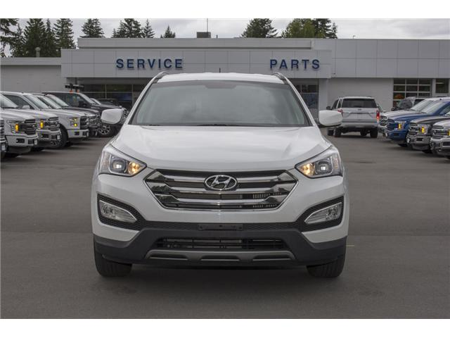 2013 Hyundai Santa Fe Sport 2.0T Premium (Stk: P2982) in Surrey - Image 2 of 21