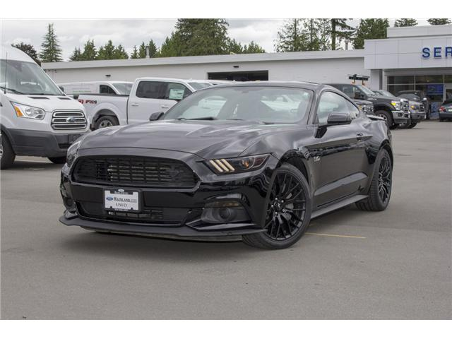 2017 Ford Mustang GT Premium (Stk: P8393) in Surrey - Image 3 of 15