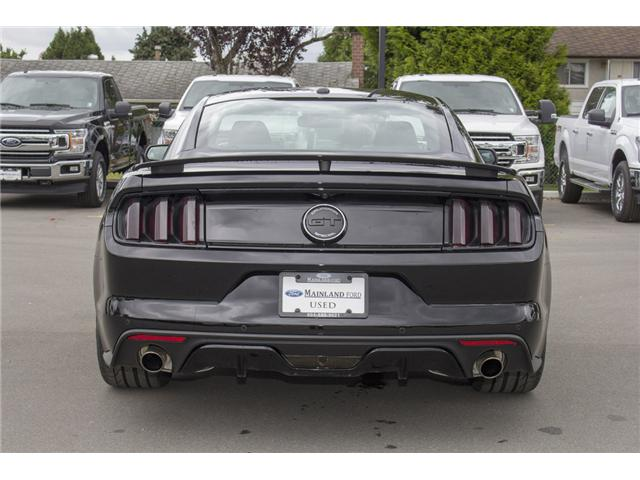 2017 Ford Mustang GT Premium (Stk: P8393) in Surrey - Image 6 of 15