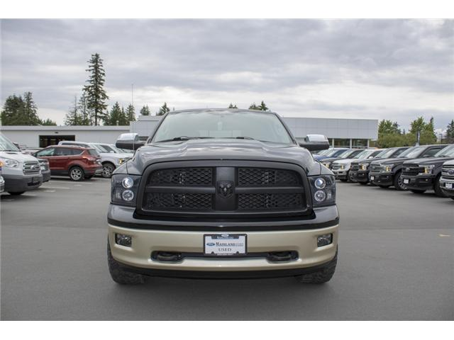 2012 RAM 1500 Laramie Longhorn/Limited Edition (Stk: 8F17976A) in Surrey - Image 2 of 26