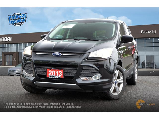 Used 2013 Ford Escape SE  - Ottawa - Pathway Hyundai