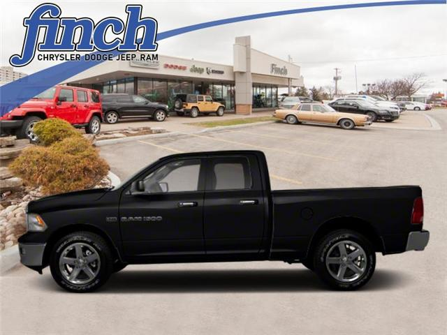 2011 Dodge Ram 1500 SLT (Stk: 12601) in London - Image 1 of 1