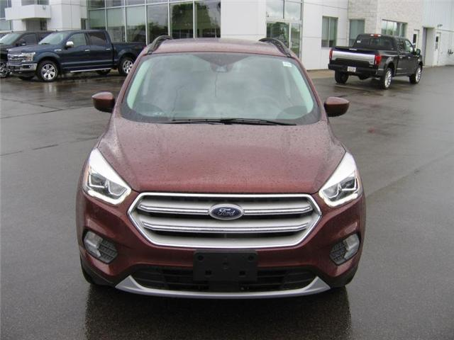 2018 Ford Escape SEL (Stk: 18305) in Perth - Image 2 of 12