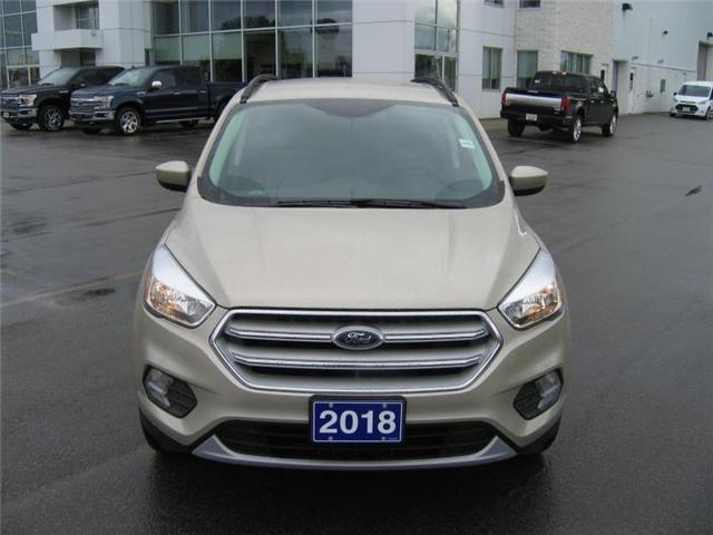 2018 Ford Escape SE (Stk: 18332) in Perth - Image 2 of 12