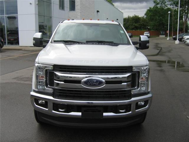 2018 Ford F-250 XLT (Stk: 18303) in Perth - Image 2 of 12
