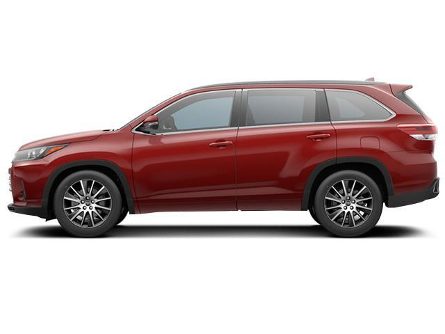 2018 Toyota Highlander AWD (Stk: 11977) in Courtenay - Image 1 of 1