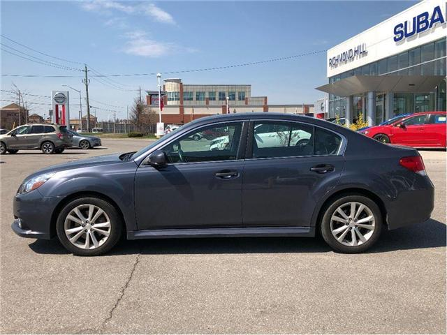 2014 Subaru Legacy 3.6R Limited (Stk: P03628) in RICHMOND HILL - Image 2 of 20