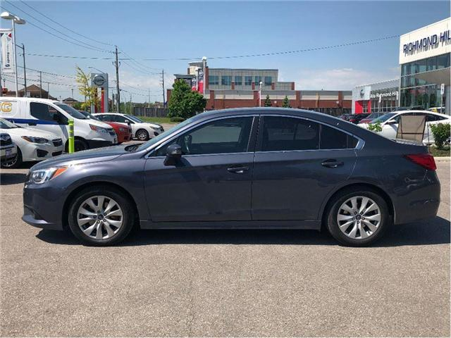 2015 Subaru Legacy 3.6R Touring Package (Stk: P03637) in RICHMOND HILL - Image 2 of 18