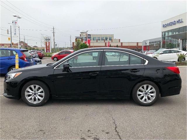 2015 Subaru Legacy 2.5i Touring Package (Stk: P03656) in RICHMOND HILL - Image 2 of 18