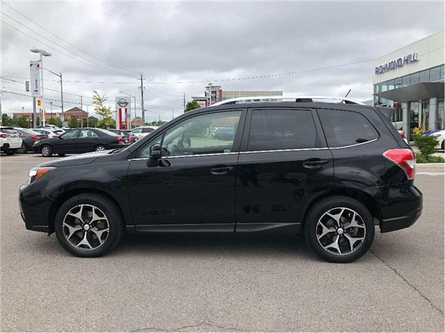 2014 Subaru Forester 2.0XT Limited Package (Stk: LP0154) in RICHMOND HILL - Image 2 of 19