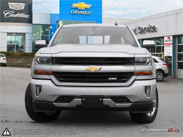 2018 Chevrolet Silverado 1500 2LT (Stk: 2831388) in Toronto - Image 2 of 27