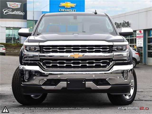 2018 Chevrolet Silverado 1500 1LZ (Stk: 2865375) in Toronto - Image 2 of 27