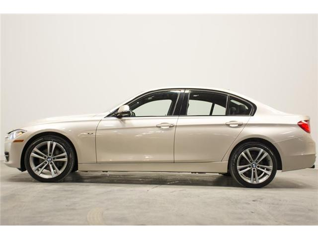 2013 BMW 328i xDrive (Stk: T14639A) in Vaughan - Image 2 of 11