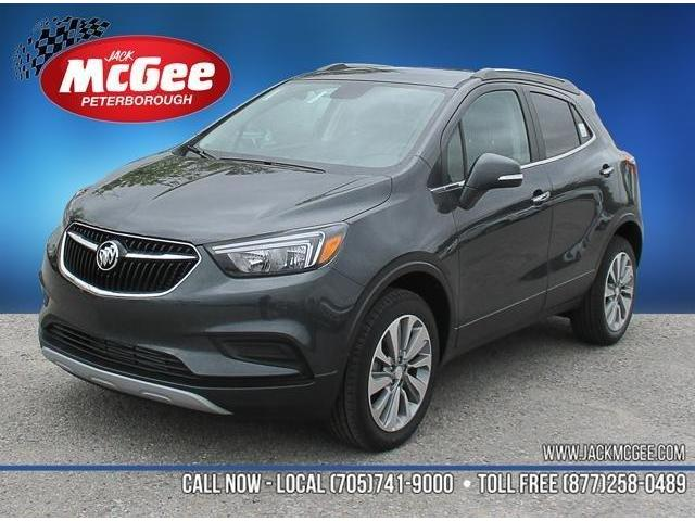 2018 Buick Encore Preferred (Stk: 18692) in Peterborough - Image 1 of 3