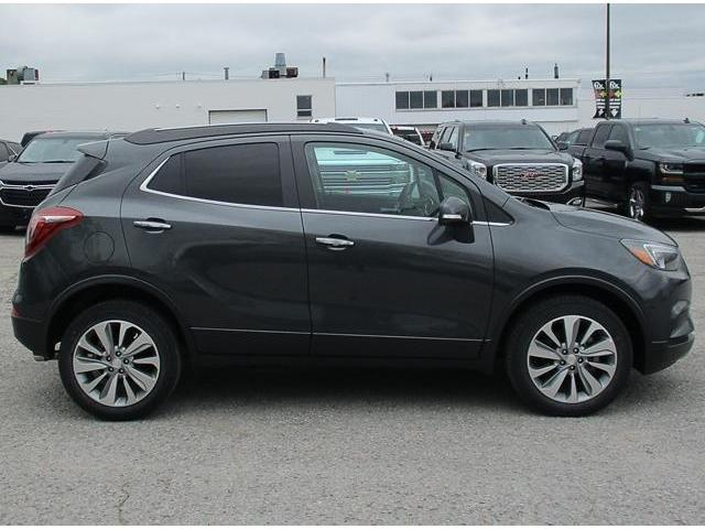 2018 Buick Encore Preferred (Stk: 18692) in Peterborough - Image 2 of 3