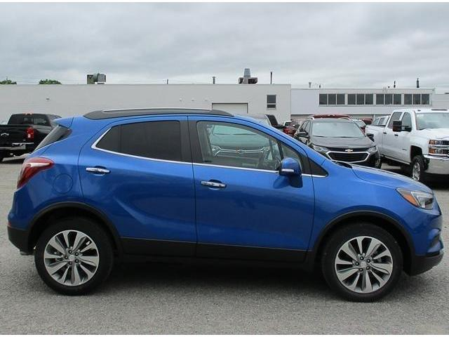 2018 Buick Encore Preferred (Stk: 18691) in Peterborough - Image 2 of 3