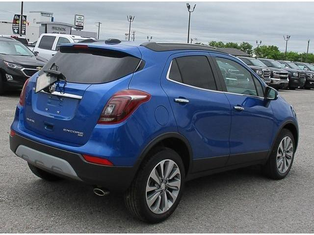 2018 Buick Encore Preferred (Stk: 18691) in Peterborough - Image 3 of 4