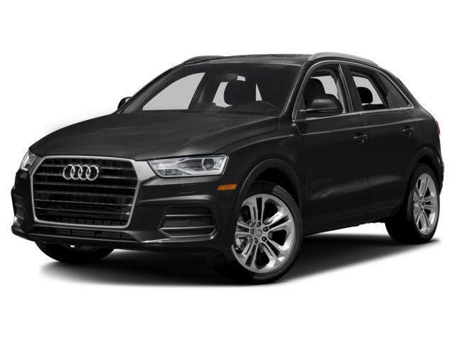 2018 Audi Q3 2.0T Progressiv (Stk: A11226) in Newmarket - Image 1 of 9