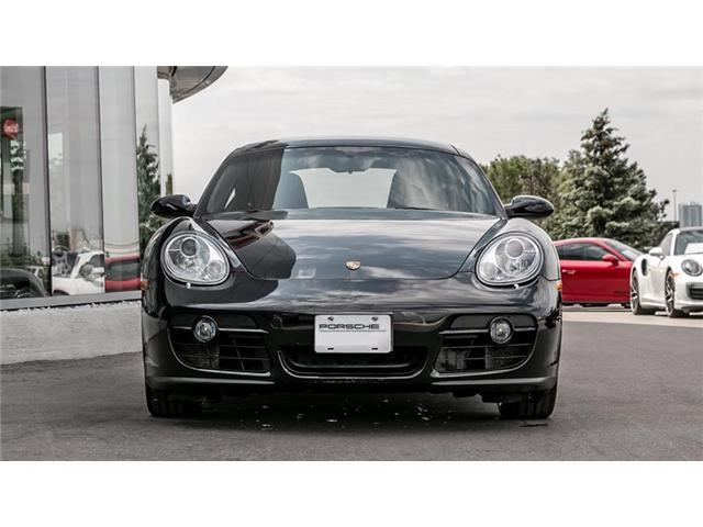 2007 Porsche Cayman  (Stk: U7037A) in Vaughan - Image 2 of 9